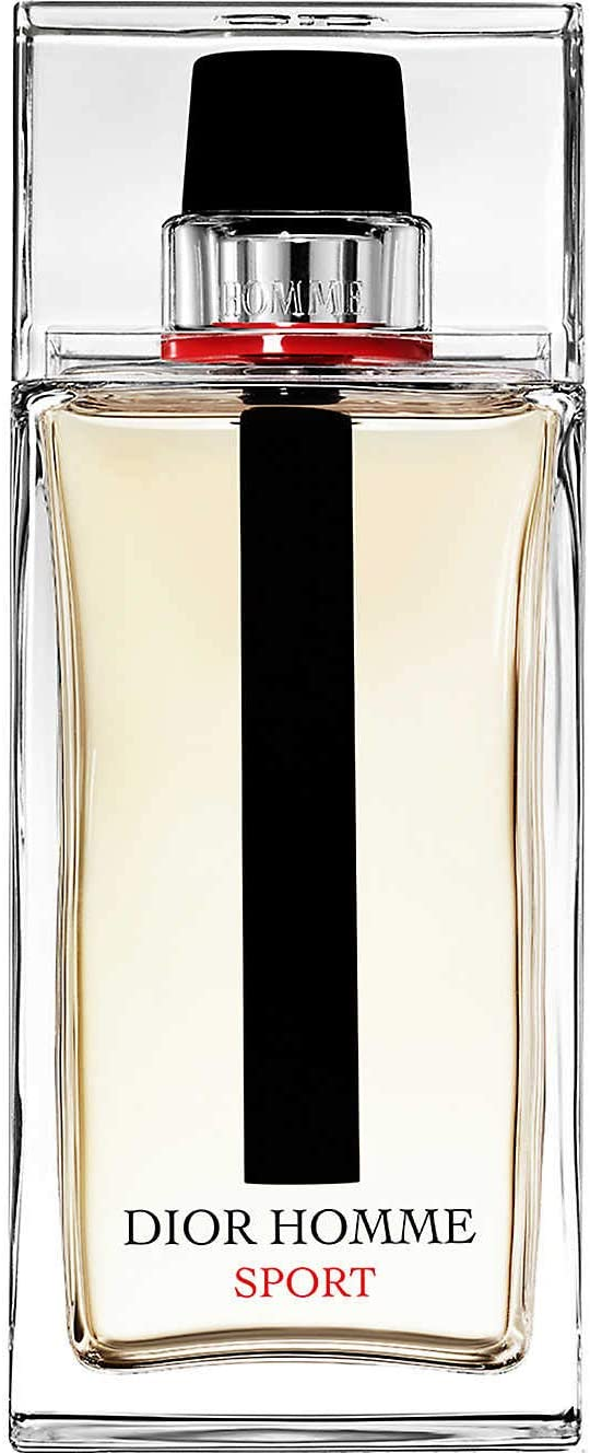 Dior Homme Sport - Agua de colonia para hombres, 75ml