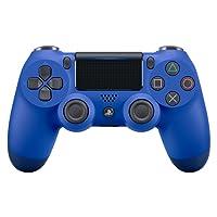 PlayStation Controler DualShock4, Wave Blue - PlayStation 4 Standard Edition
