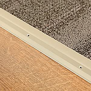 Laminate Flooring Door Threshold Transition Cover Strip