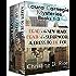 Laura Carnegie Mysteries Box Set (Books 1-3)