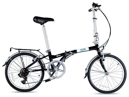 Bicicleta plegable b fold 7 precio