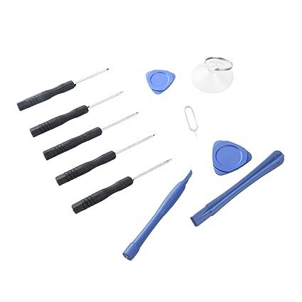 Reparación Apertura palanca herramientas destornillador Kit Set para ...