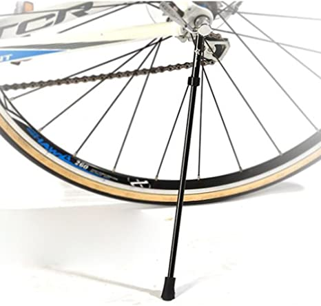 Rockbros Carbon Fiber Bike Kickstand Quick Release Mountain Road