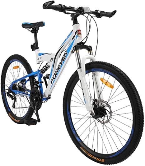 Bicicleta de montaña Plegable de 26