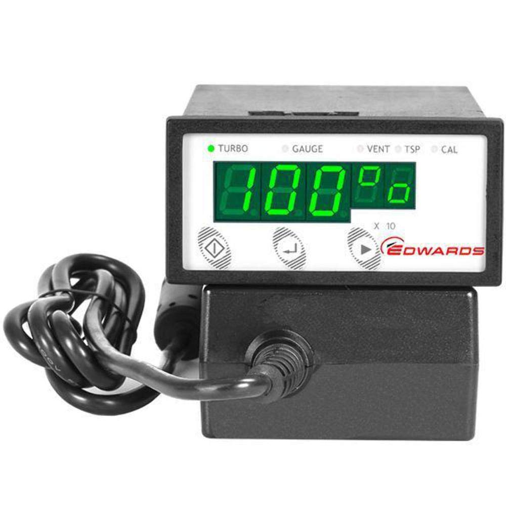 Edwards TAG Turbo & Active Gauge Controller Inc 24VDC PSU: Amazon.com: Industrial & Scientific