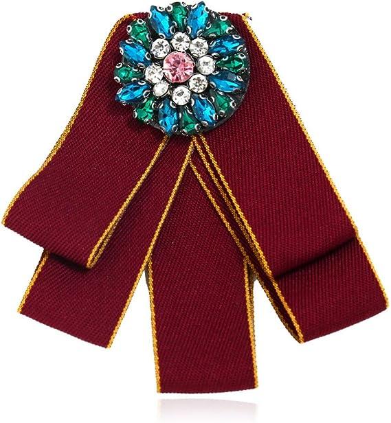 Mujer Broche para Bufandas de Novia, Moda for mujer Elegante ...