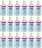 Purell Advanced Hand Sanitizer Gel 1 OZ Travel Size (18)