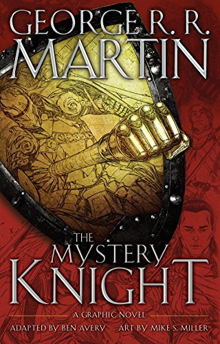 (The Mystery Knight: A Graphic Novel)
