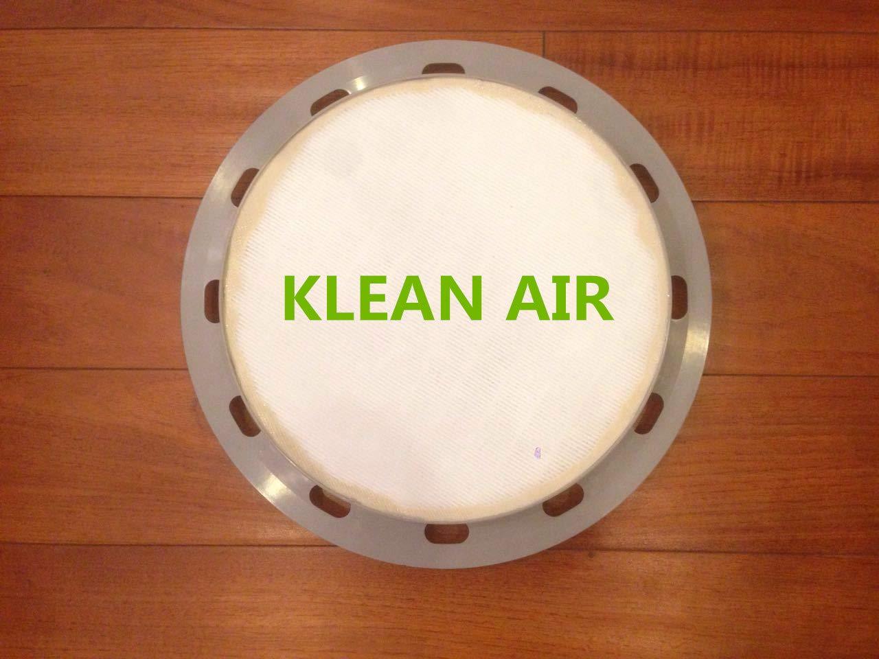 Pullman Holt HEPA filter fits PV930/Euroclean GD930/Nilfisk GD930-1PCS/PK-NEW!! by KLEAN AIR