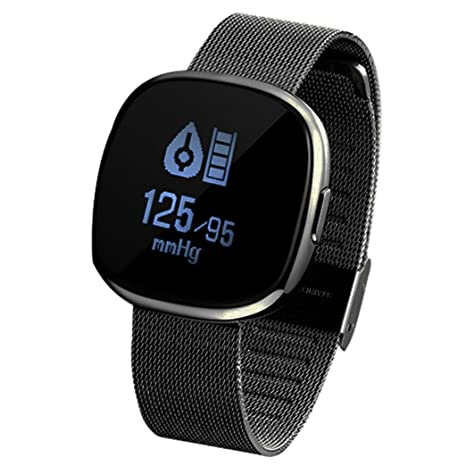LtrottedJ Smart Watch Smart Watch Sports, Fitness Activity Heart Rate, Tracker Blood Pressure Watch