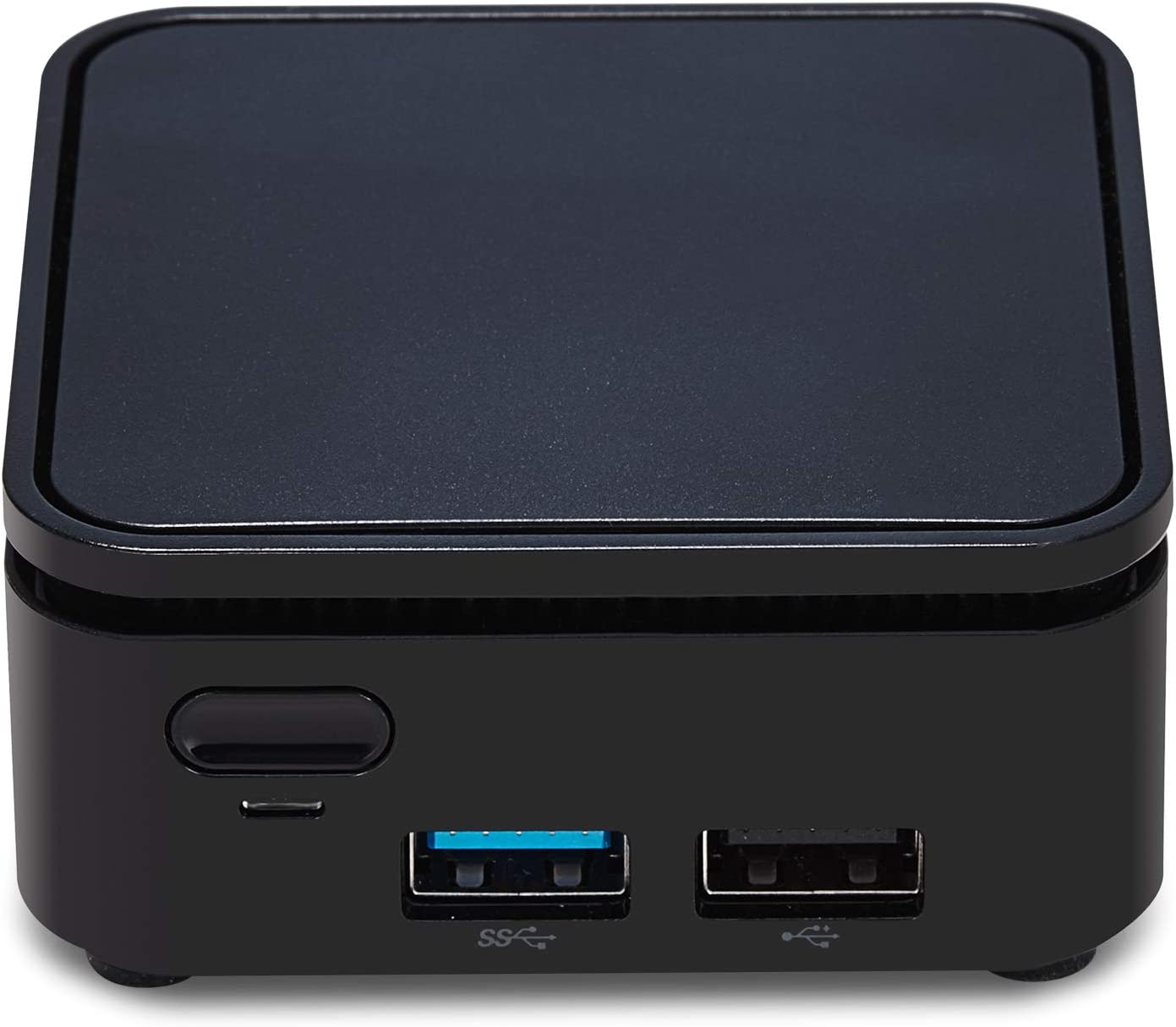 ViewSonic NMP620-P10X Digital Signage Network Media Player for Full HD 1080p Commercial Displays