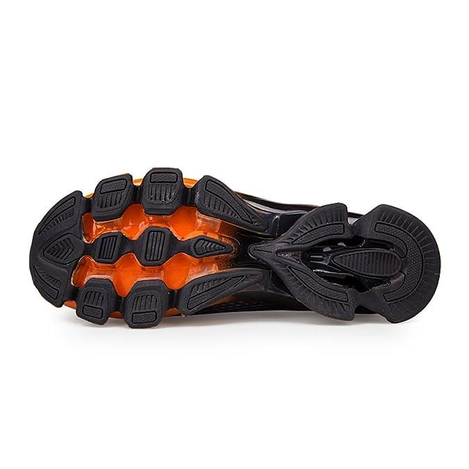 Hommes Causual Fonctionnement AthléTique Chaussures Poids De Plein Air Sneaker De Mode bbUO5QZmr6