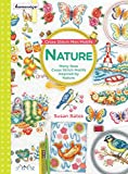 Cross Stitch Mini Motifs: Nature: Many New Cross Stitch Motifs Inspired by Nature