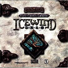 Icewind Dale French