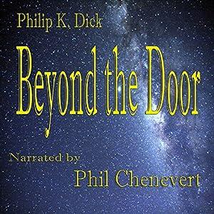 Beyond the Door Audiobook
