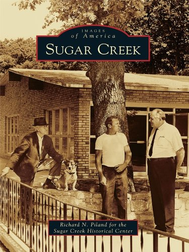 Sugar Creek (Images of - Missouri Independence Center