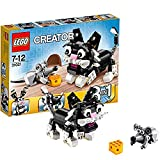 LEGO Creator Cat and Mouse 31021