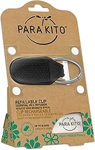 PARA'KITO Refillable Mosquito Clip