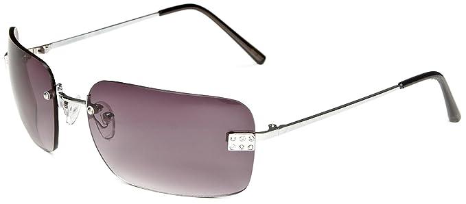 Iconeyewear Dita - Gafas de sol para mujer con montura al ...