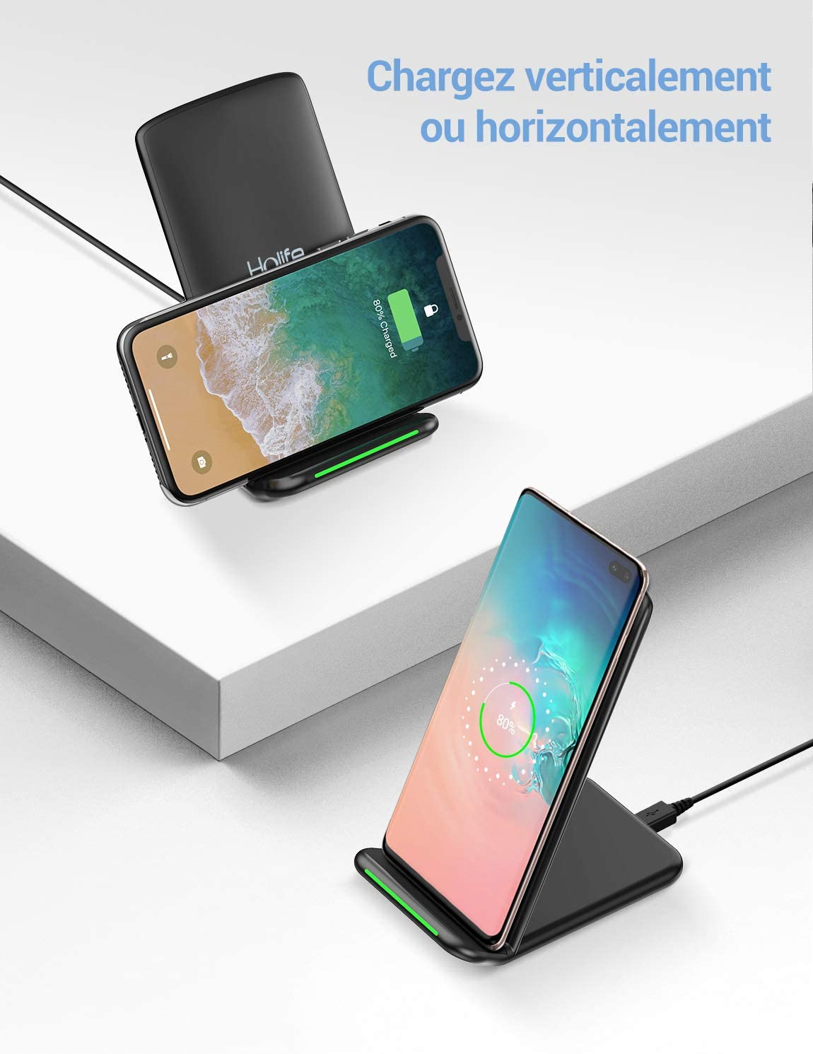 Holife SGEPA046 Fast Wireless Charger
