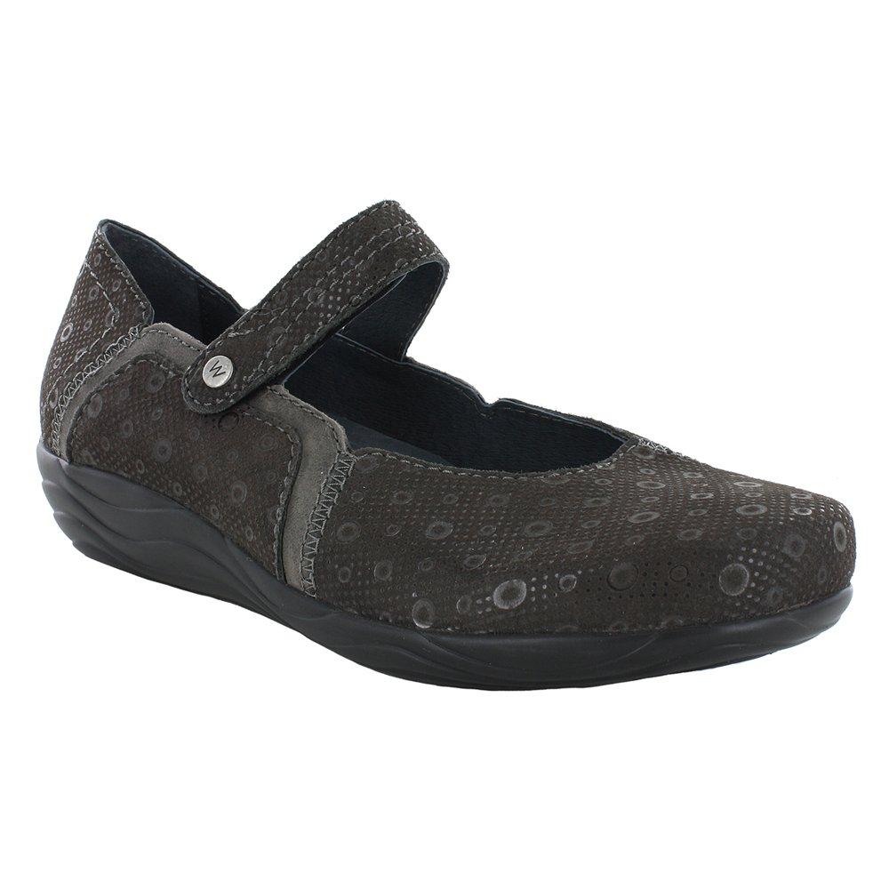Wolky Comfort Lace up Shoes Dutch B01LWCDYJL 42 M EU|Gray Drops Gartago