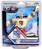 henrik lundqvist action figure - McFarlane NHL Series 32 Henrik Lundqvist New York Rangers