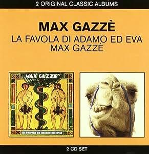 La Favola Di Adamo ed Eva/Max Gazze