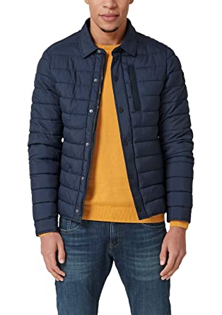 s.Oliver RED LABEL Herren Funktionsjacke 3M Thinsulate™ : s