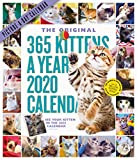 365 Kittens-A-Year Picture-A-Day Wall Calendar 2020