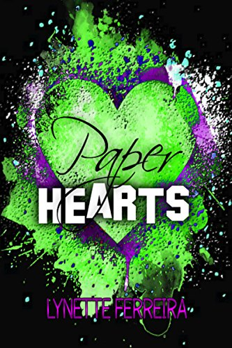 Paper Hearts: Inspirational Fiction (English Edition)