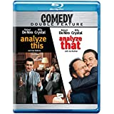 Analyze This / Analyze That (Double Feature) [Blu-ray]