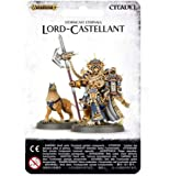 Warhammer Fantasy Battle: Age of Sigmar Stormcast Eternals Lord - Castellant