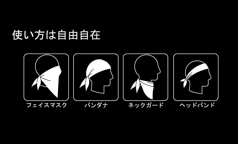 インナー マスク オンヨネ