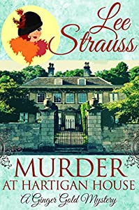 Murder At Hartigan House by Lee Strauss ebook deal