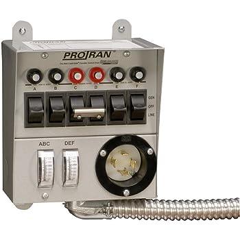 amazon com ez generator switch generator manual transfer switch rh amazon com Toggle Switch Wiring Diagram Push Button Switch Wiring Diagram