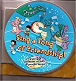 Sing A Song Of Friendship! (Dragon Tales, CD Board Book)