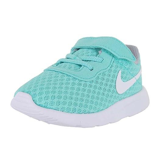 d0a81b474a ... france nike toddler nike tanjun tdv shoes hyper turq wolf grey white  size 9 04248 898dc
