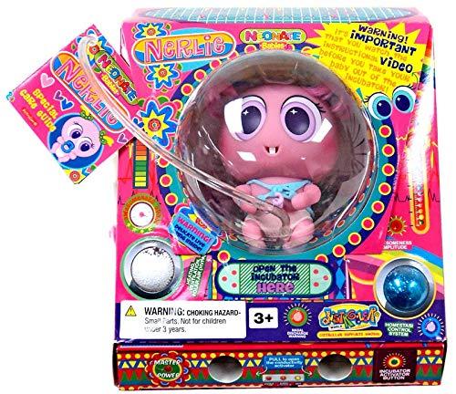 Baby Nerstronaut DollGalacticsNeonate BabiesDistroller World