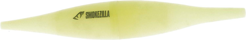 Smokezilla Ice Bazooka - Boquilla para Pipa de Agua (con acumulador de frío, enroscable, refrigeración para cachimba)