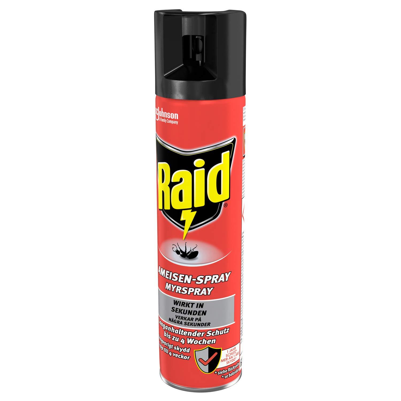 Raid Ameisenspray, 19ml