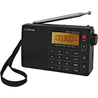 C Crane CC Skywave AM,FM, Shortwave,