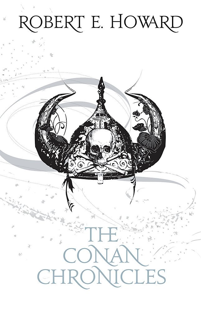 The Conan Chronicles: Volume 1: The People of the Black Circle (FANTASY MASTERWORKS)