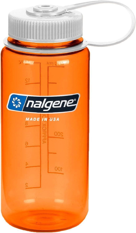 gris 1.5 litre Nalgene Everyday Large Bouche Bouteille