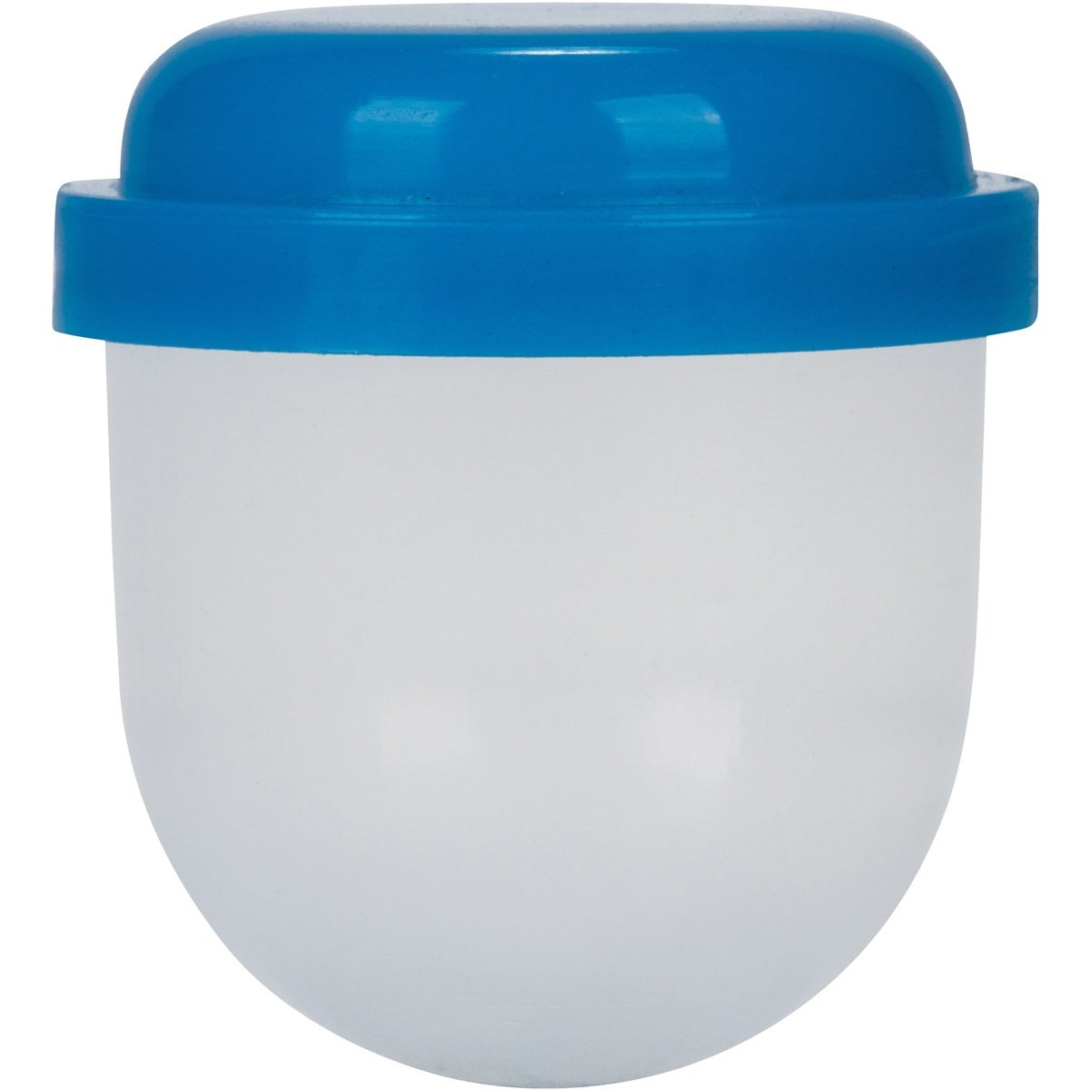 1'' Acorn Capsules: Pink, Blue, Purple Vending Machine Balls, Empty Cases for Gumball Containers, Toy Stands, and Party Favors or Bath Bombs, Rainbow Colored Lids and Clear Bottoms Girls by Candy Machines (Image #8)