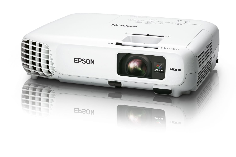 EPSON プロジェクター EB-X18 2,900lm XGA 2.4kg B00EDBE95Y