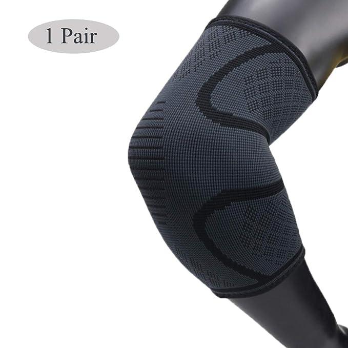 ProProtector Codo Antebrazo Nylon Knit Elbow Sports Elbow ...