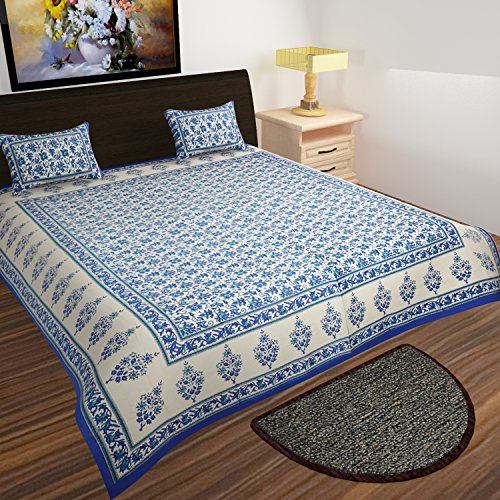 Traditional rses7032 Collection Printed Bedsheet product image