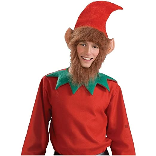 2a1fd91d4dd53 Amazon.com  Instant Elf Costume Accessory  Clothing