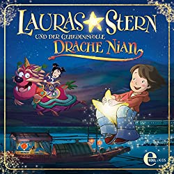 Lauras Stern und der geheinmisvolle Drache Nian (Lauras Stern - Das Original-Hörspiel zum Kinofilm)