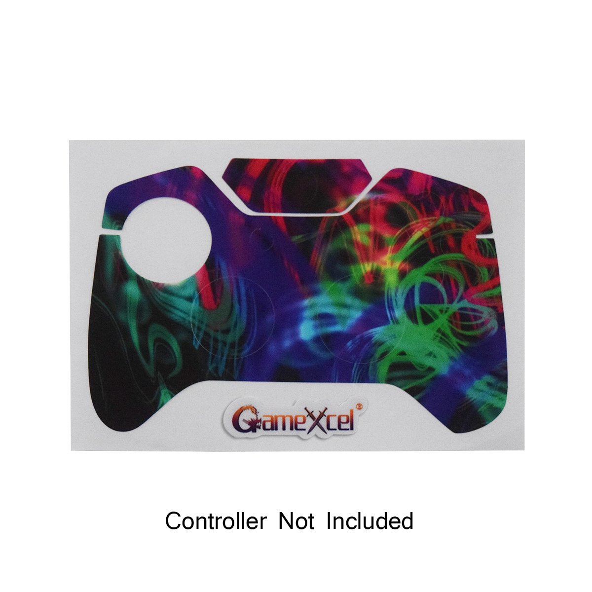 Skins Stickers for Xbox One Games Controller - Custom
